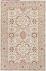 Jaipur Oriental Rugs Poeme Red 15144