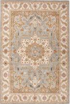Jaipur Oriental Rugs Poeme Blue 15164