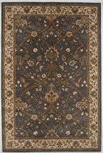 Jaipur Oriental Rugs Poeme Blue 15169