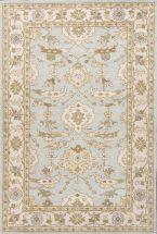 Jaipur Oriental Rugs Poeme Blue 15183