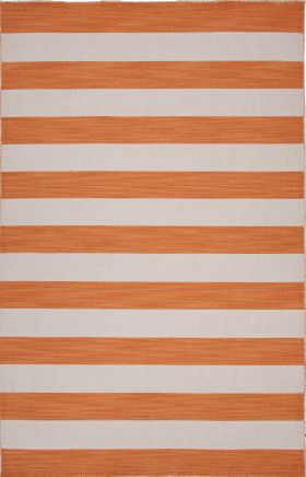 Jaipur Transitional Rugs Pura Vida Orange 15206