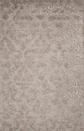 Jaipur Transitional Rugs Roccoco Beige 15218