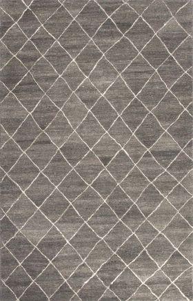 Jaipur Transitional Rugs Riad Gray 15223