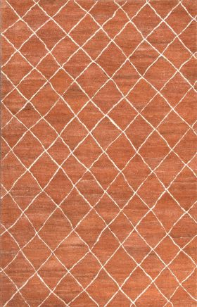 Jaipur Transitional Rugs Riad Red 15225
