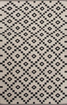 Jaipur Transitional Rugs Scandinavia Nordic Ivory 15234