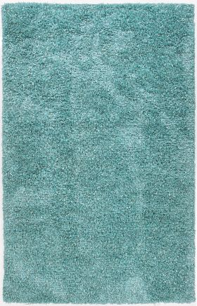 Jaipur Solid Rugs Tribeca Blue 15248