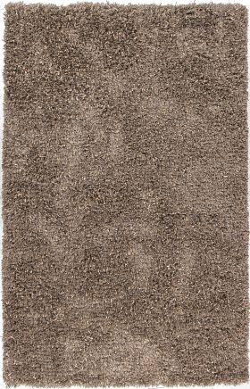 Jaipur Solid Rugs Tribeca Brown 15250