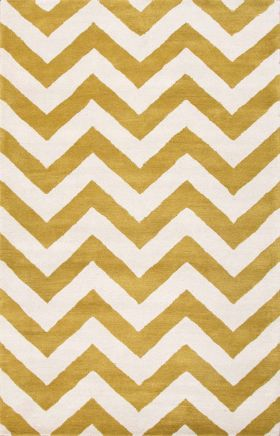 Jaipur Transitional Rugs Traverse Gold 15264