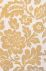 Jaipur Floral Rugs Traverse Yellow 15275