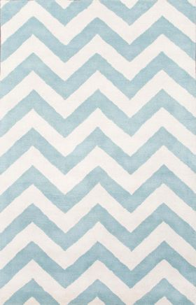 Jaipur Transitional Rugs Traverse Blue 15277