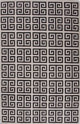 Jaipur Transitional Rugs Urban Bungalow Black 15280