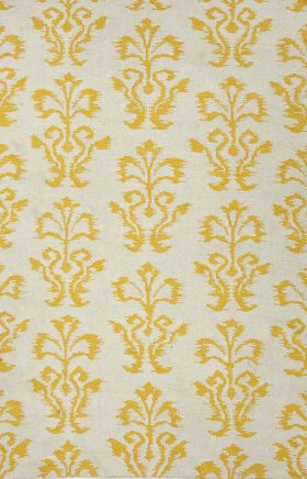 Jaipur Transitional Rugs Urban Bungalow Yellow 15286
