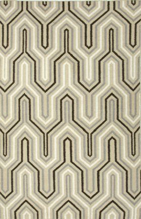 Jaipur Transitional Rugs Urban Bungalow Ivory 15287