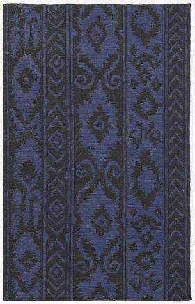 Jaipur Transitional Rugs Urban Bungalow Blue 15303