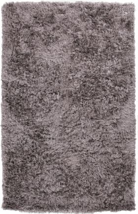 Jaipur Solid Rugs Verve Gray 15310
