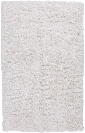 Jaipur Solid Rugs Verve White 15311