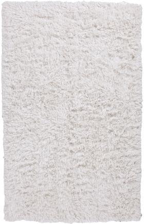 Jaipur Solid Rugs Verve White 15311