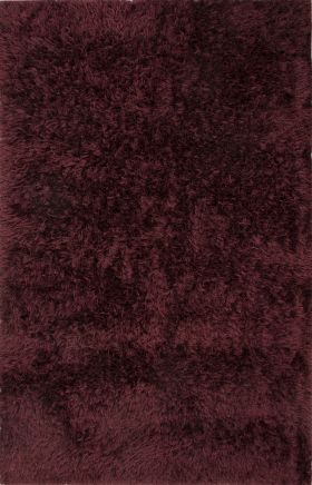 Jaipur Solid Rugs Verve Red 15313