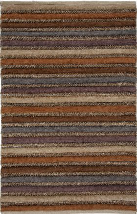 Jaipur Transitional Rugs Cosmos Plus Orange 15331