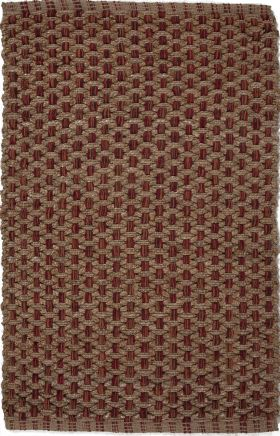 Jaipur Transitional Rugs Cosmos Plus Red 15333