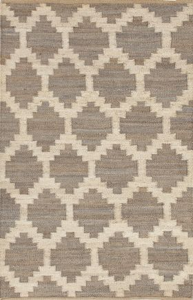 Jaipur Transitional Rugs Feza Gray 15337