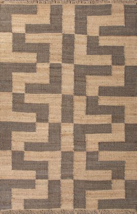 Jaipur Transitional Rugs Feza Beige 15338