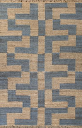Jaipur Transitional Rugs Feza Beige 15339