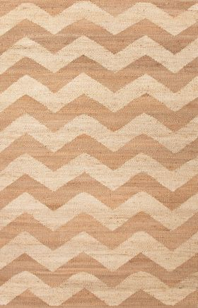 Jaipur Transitional Rugs Feza Beige 15341