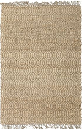 Jaipur Transitional Rugs Naturals Tobago Beige 15344
