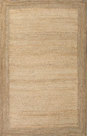 Jaipur Solid Rugs Naturals Tobago Ivory 15346