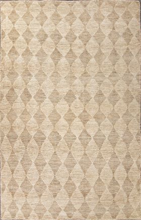 Jaipur Solid Rugs Naturals Treasure Ivory 15349