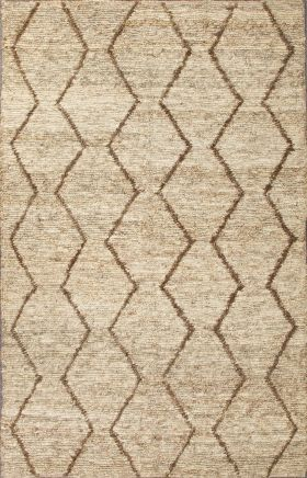 Jaipur Transitional Rugs Naturals Treasure Ivory 15353