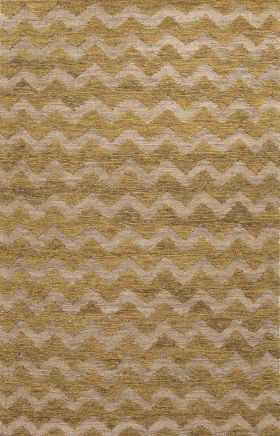 Jaipur Transitional Rugs Naturals Treasure Yellow 15354