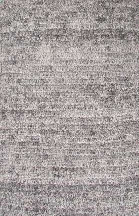 Jaipur Transitional Rugs Scandinavia Dula Gray 15364