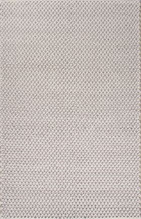 Jaipur Transitional Rugs Scandinavia Dula Gray 15366