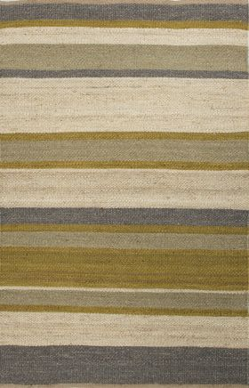 Jaipur Transitional Rugs Shores Green 15375