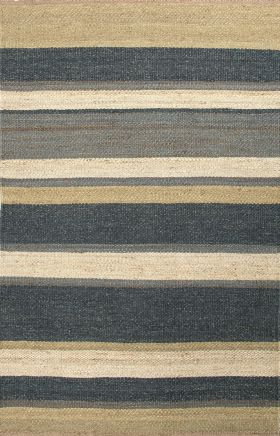 Jaipur Transitional Rugs Shores Blue 15376