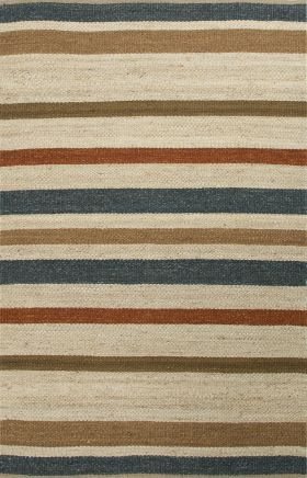 Jaipur Transitional Rugs Shores Blue 15377