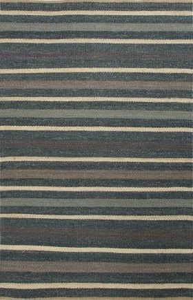 Jaipur Transitional Rugs Shores Blue 15378