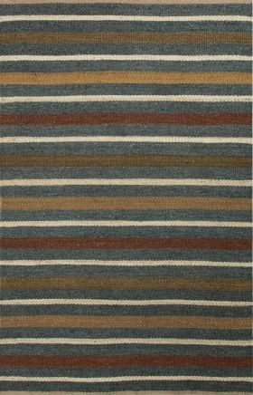 Jaipur Transitional Rugs Shores Blue 15379