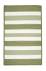 Colonial Mills Braided Rugs Portico Green 15580