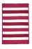 Colonial Mills Braided Rugs Portico Red 15581