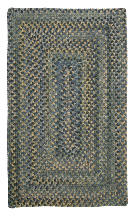Colonial Mills Braided Rugs Ridgevale Multicolor 15613