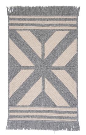 Colonial Mills Braided Rugs Sedona Gray 15632