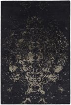 Chandra Contemporary Veleno Black 15847