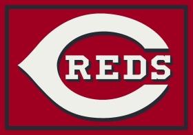 Milliken Sports Rugs MLB Team Spirit Red 15853