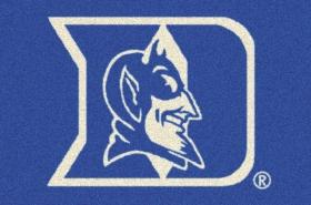 Milliken Sports College Team Spirit Blue 15883