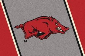 Milliken Sports College Team Spirit Red 15898