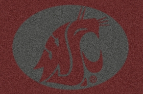 Milliken Sports College Team Spirit Red 15960