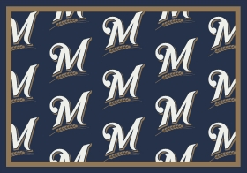 Milliken Sports MLB Team Repeat Blue 15979